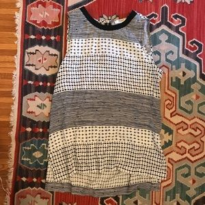 Madewell patterned tank